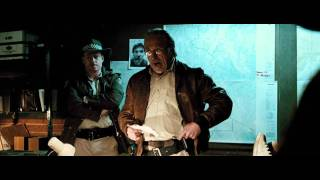 Red Hill | trailer US (2010)
