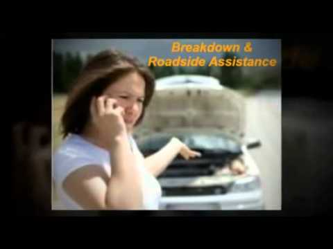 Car Recovery London | Towing & Breakdown Assistance
