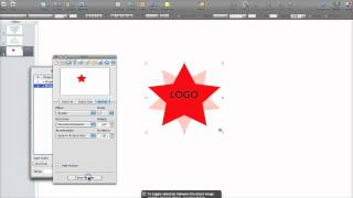 Watermark Create Watermark Animated Graphic in Keynote & iMovie  Video Watermark