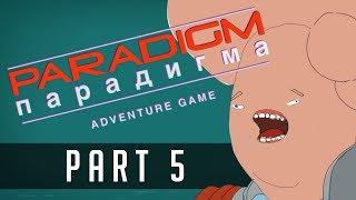 PARADIGM   PART 5 (Finale): Glorius Glam Leader!