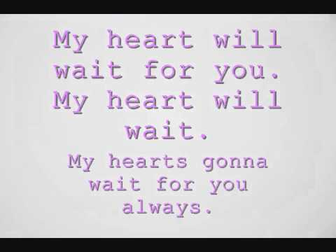Joe Brooks - My Heart Will Wait