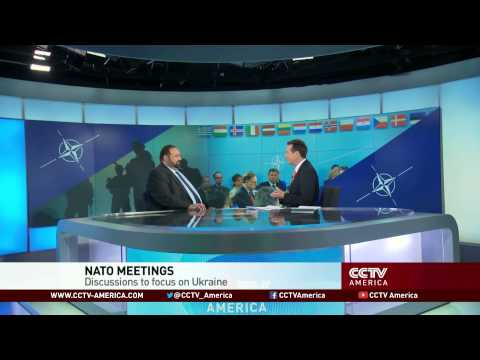 Jorge Benitez talks Kerry's impact on NATO discussions