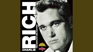 Watch Charlie Rich Apple Blossom Time video