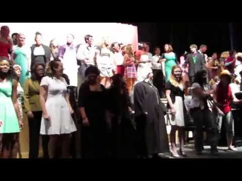 Wekiva High School Chorus-May 1, 2014