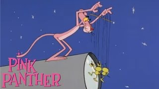 "The Pink Panther in ""Twinkle, Twinkle, Little Pink"""