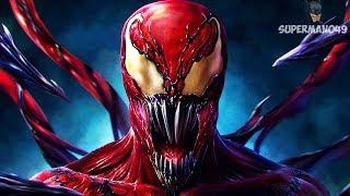 """The Carnage Tribute Lives In Venom! - Marvel Vs Capcom Infinite: """"Venom"""" & """"Jedah"""" Gameplay"""