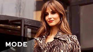 Sexy Women of Paris | Style Spotting ★ Glam.com