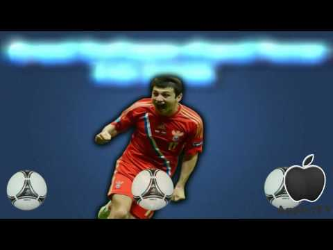 итоги сборной россии евро 2012
