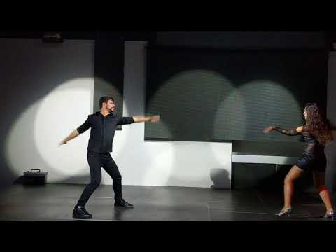 BDF2018: Rachel and Renato in performance ~ video by Zouk Soul