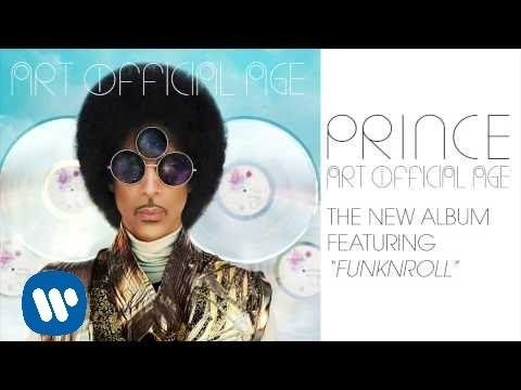 Prince – FUNKNROLL
