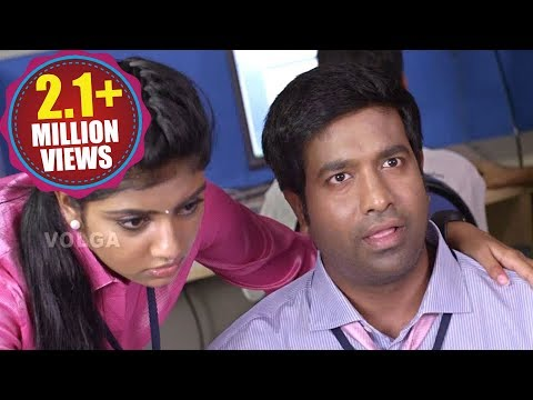 Malligadu Marriage Bureau Comedy Scenes - Bobby One Side Love Failure - Vennela Kishore, Srikanth