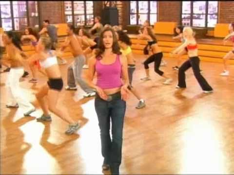 Hip Hop Abs With Shaun T video