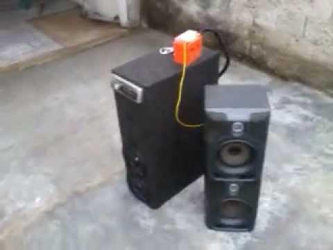 Como montar um som de carro em casa youtube - Como cazar ratones en casa ...