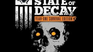 How to save your game on State of Decay Year One