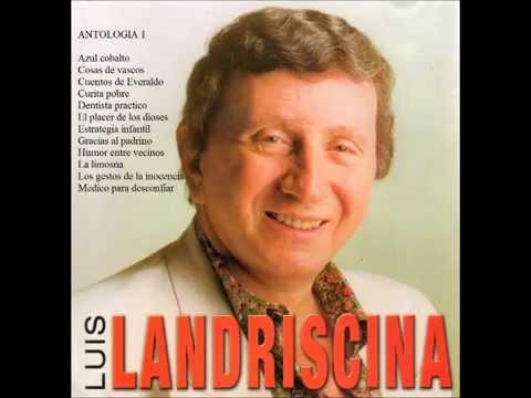 LUIS LANDRISCINA ANTOLOGIA 1