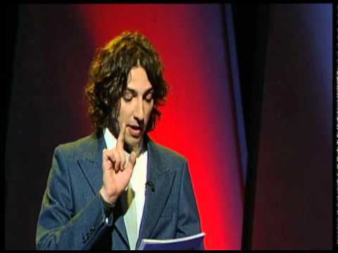 Alex Zane Spelling Game - Balls Of Steel