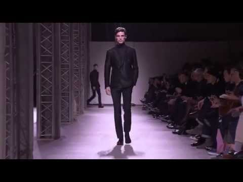 """HERMES"" Full Show Autumn Winter 2014 2015 Paris Menswear PFW by Fashion Channel"