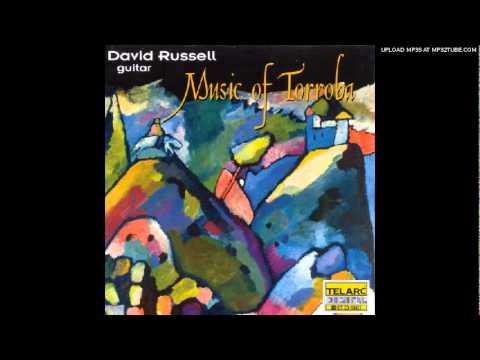 Федерико Морено Торроба - Suite Castellana Iii Danza