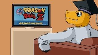 Dragon Ball Z Namek Saga Anime Discussion w/ Herms