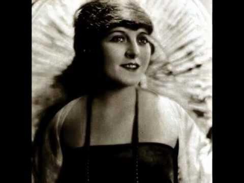 Martha Mansfield biography