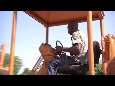 EUTM Mali - Koulikoro: Training and Construction - Part 2
