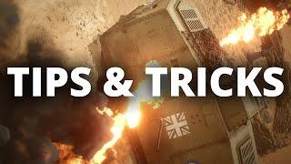 Advanced Tank Tips in Battlefield 1