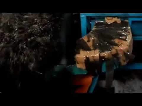 Económica pequeña línea de reciclaje de neumatico,llanta