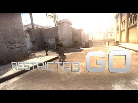 Restricted CS:GO - Counter Strike Global Offensive Montage by biBa