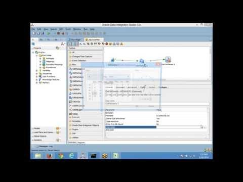 ODI 12C Packages & tools Utilities     Files Category  BigDataScience