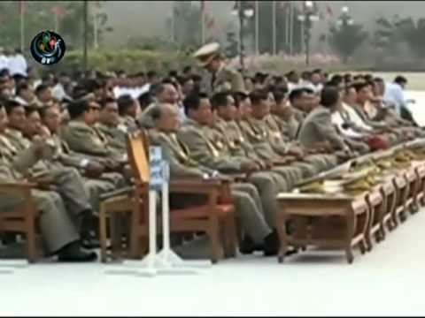 DVB - 13.01.2011 - Daily Burma News