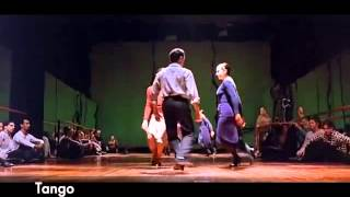 Tango In Hollywood - 6 Of The Best Argentine Tangos In The Movies
