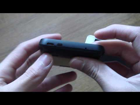 Samsung Galaxy S2 S II Power Pack Rechargeable Case Review