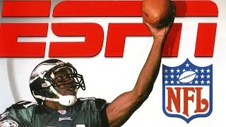 CGR Undertow - ESPN NFL 2K5 review for PlayStation 2