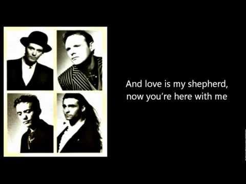 Wet Wet Wet - Love is my Shepherd