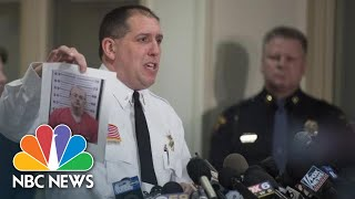 Officials Confirm Jayme Closs Was Suspect's 'Target,' Murdered Her Parents | NBC News