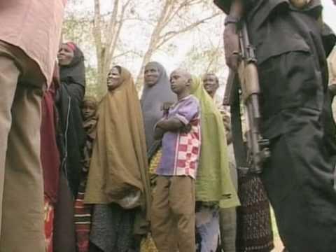 United Nations Report Criticizes World Food Program in Somalia