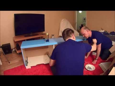 IKEA. Besta Burs