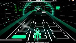 Video System Of A Down - B.Y.O.B. (8