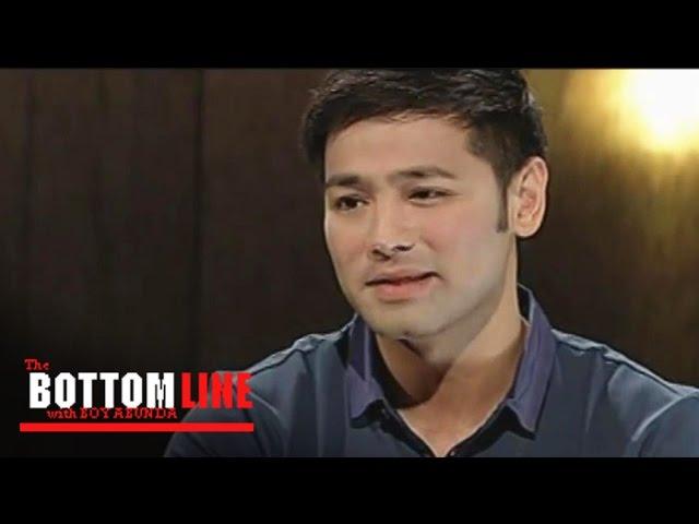 Hayden Kho admits multiple suicide attempts