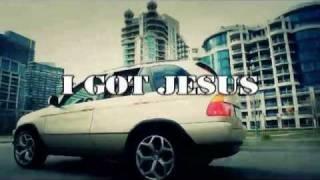 Prince K Ft Spice Vision, Squeeze & Monemsis : I Got Jesus