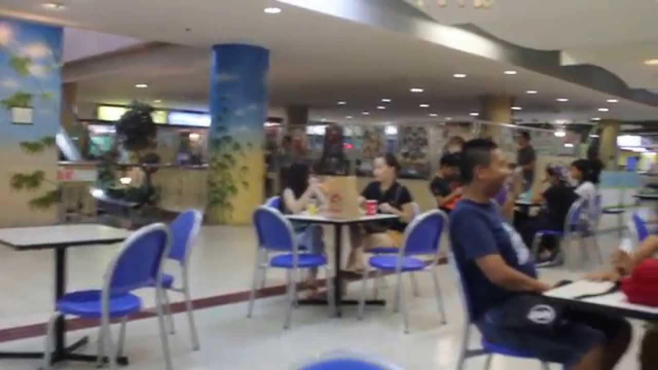 Imus Food Lotus Mall Food Court Imus