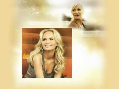 Kristin Chenoweth For Good Dallas video