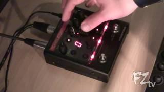 TC Helicon Harmony-G XT - Walkthrough Part 1 [HD]