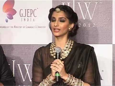 Sonam Kapoor Interview