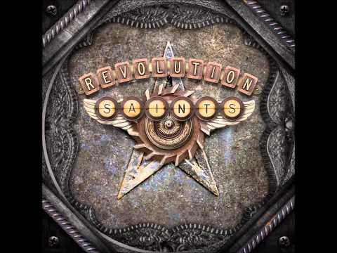 Revolution Saints - Youre Not Alone