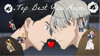 TOP 10 - YAOI Anime