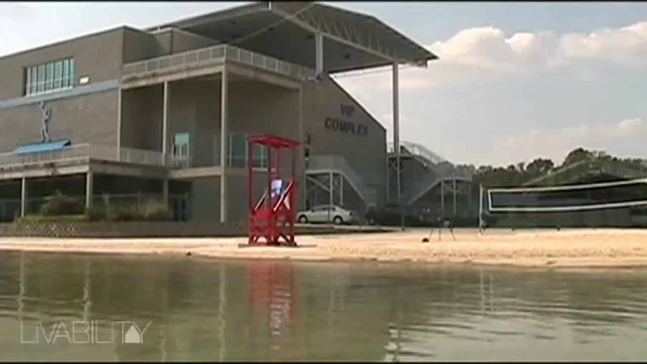Clayton County Beach Park in Clayton County ga