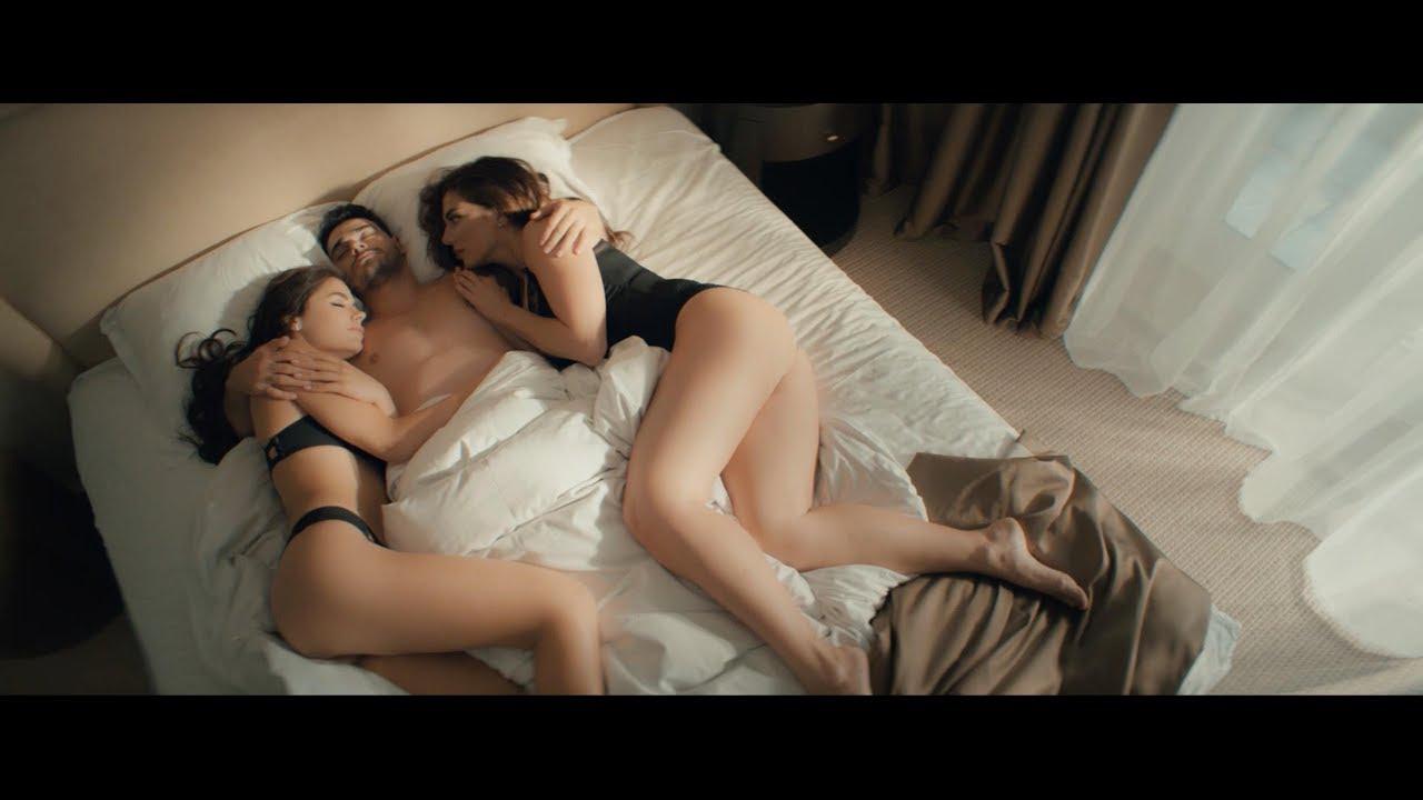 Анна Седокова - Не твоя вина (Премьера клипа 2017)