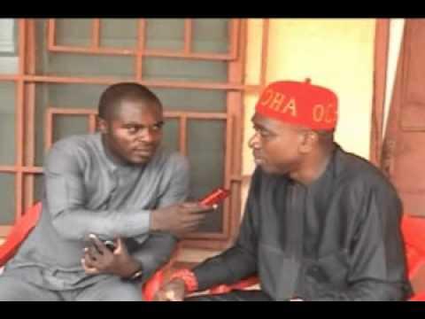 STEVE EMEJURU AND NIGERIAN / AFRICAN CULTURE