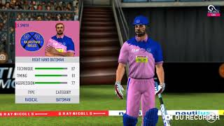 Real cricket 19 bowling tutorial